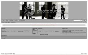 Скриншот сайта Letalis
