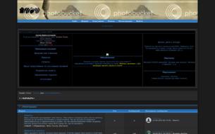 Скриншот сайта Каракура