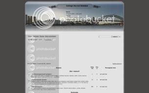 Скриншот сайта Колледж Св.Соледад