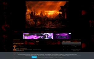 Скриншот сайта Last Generation