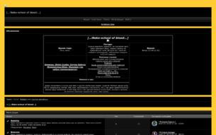 Скриншот сайта Neko-school