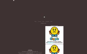 Скриншот сайта Тибидохс: новое поколение