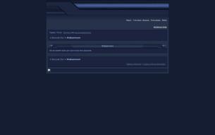Скриншот сайта Волчий Лог