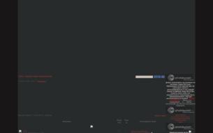 Скриншот сайта HP: dead like