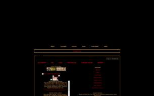 Скриншот сайта Anime Scool D&L