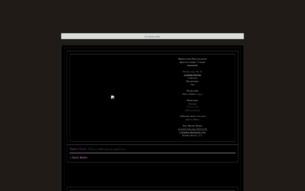 Скриншот сайта Темный дворецкий
