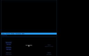 Скриншот сайта Sky - наше тяжёлое небо FRPG