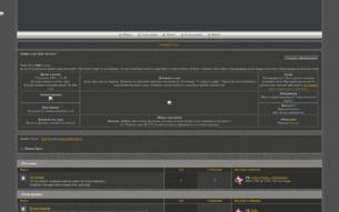 Скриншот сайта Замок Грез