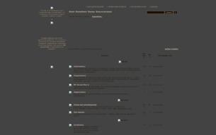 """Скриншот сайта Ролевая игра - """"Second war"""""""