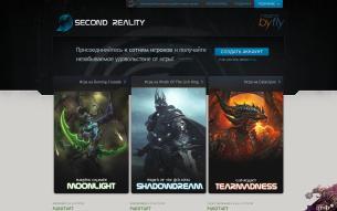 Second reality - бесплатный сервер World of Warcraft