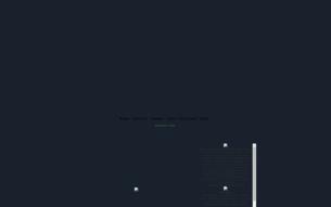 Скриншот сайта Мир ненадежности