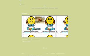 Скриншот сайта Золотая подкова