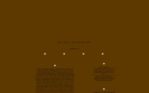 Скриншот сайта Иной мир. Последняя фантазия