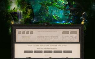 Скриншот сайта Илу Нолвэ