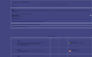 Скриншот сайта Rurouni Kenshin - role game