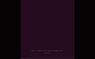 Скриншот сайта Justice of sakura