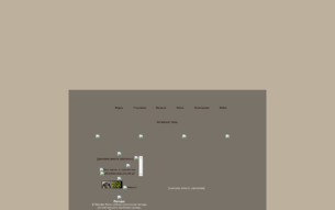 Скриншот сайта The vampire diaries: to remove a damnation