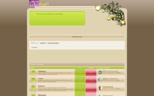 Скриншот сайта Дурдом