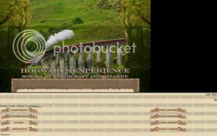 Скриншот сайта Магическая Британия