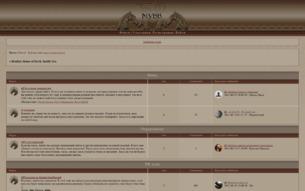 Скриншот сайта Brothel. House of devil. Justify sex