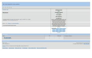 Скриншот сайта Аниме школа
