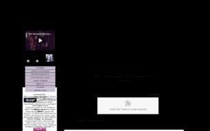 Скриншот сайта The vampire diaries, season 3