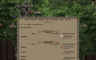 Скриншот сайта KHR: drawingdays