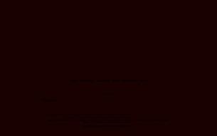 Скриншот сайта Инуяша и два камня Шикона