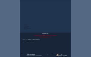 Скриншот сайта Sherlock Holmes: exciting adventures