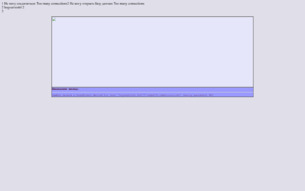 Скриншот сайта Хогвартс им. Седрика Дигори