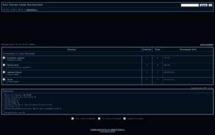 Скриншот сайта Страна Фантазий