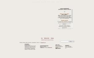 """Скриншот сайта Ролевая игра """"В поисках Клоу карт"""""""