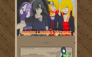 �������� ����� Naruto: legends shinobi