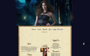 �������� ����� The twilight new history