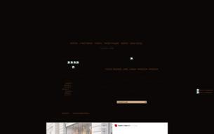 Скриншот сайта Silentium: contra spent spero