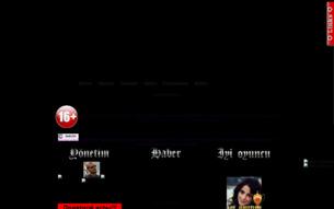 """Скриншот сайта Ролевая игра """"Кесем. Продолжение...."""""""