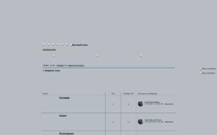 Скриншот сайта Загробный мир