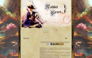 �������� ����� Rabbit heart
