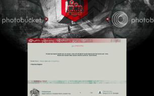 Скриншот сайта Moonrise kingdom