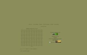 Скриншот сайта КВ: перевернутый мир