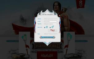 Скриншот сайта Эпоха Бойцовского клуба