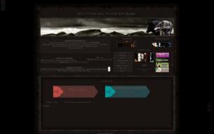Скриншот сайта Разлом