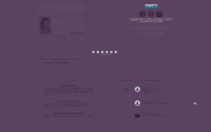 Скриншот сайта Хогвартс: пустые гнёзда