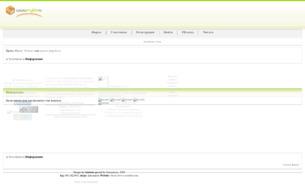 Скриншот сайта Nevermore