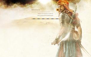 Скриншот сайта Warsaz - бесплатная онлайн игра
