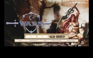 RPG онлайн игра, посвященная боям и магии