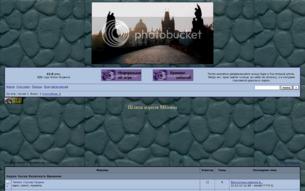 Скриншот сайта Шляпа короля Мёнина